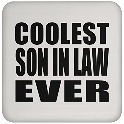 Designsify Coolest Son In Law Ever