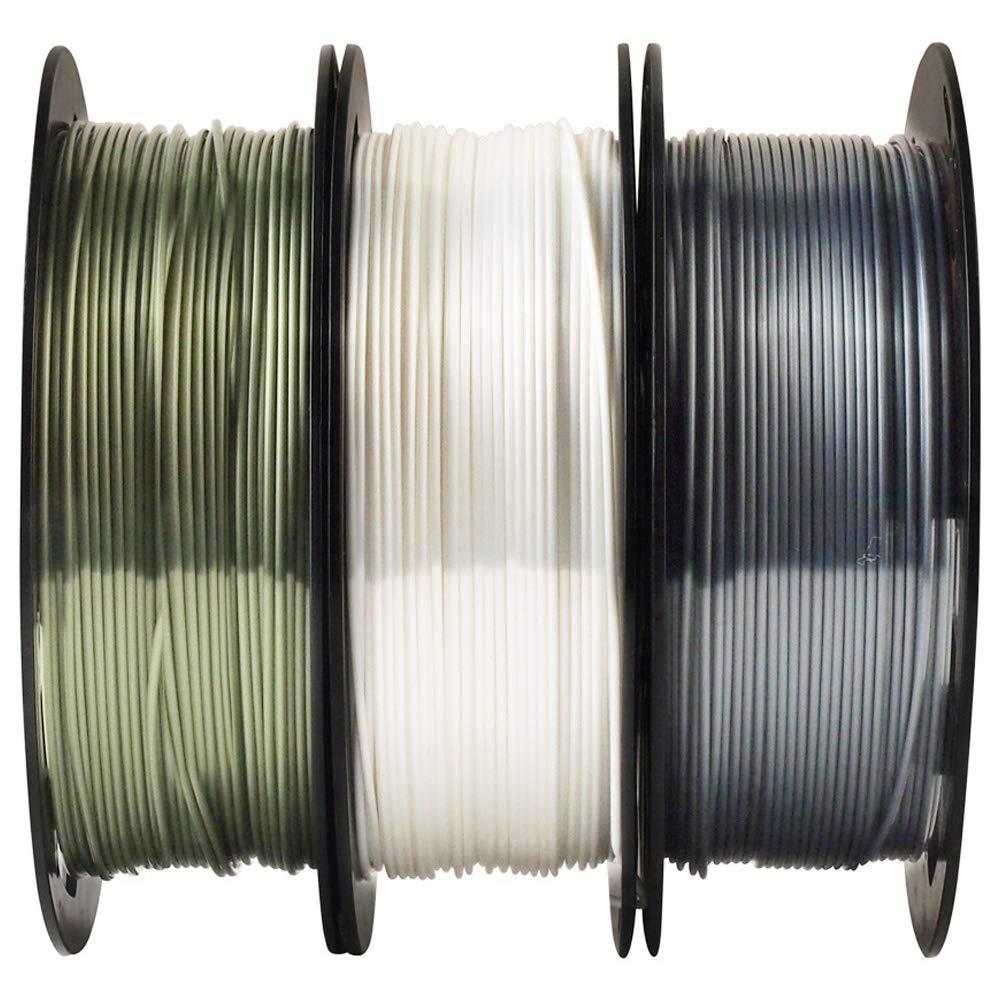 Filamento PLA 1.75mm 0.5kg COLOR FOTO-1 IMP 3D [7PN6KK2T]