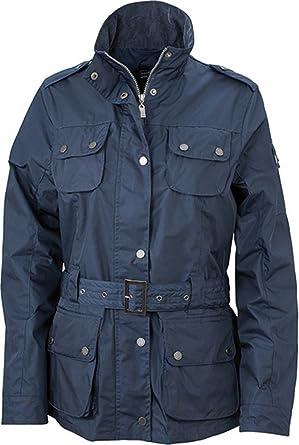 James & Nicholson jn1055 Ladies Urban Style Jacket elegante ...