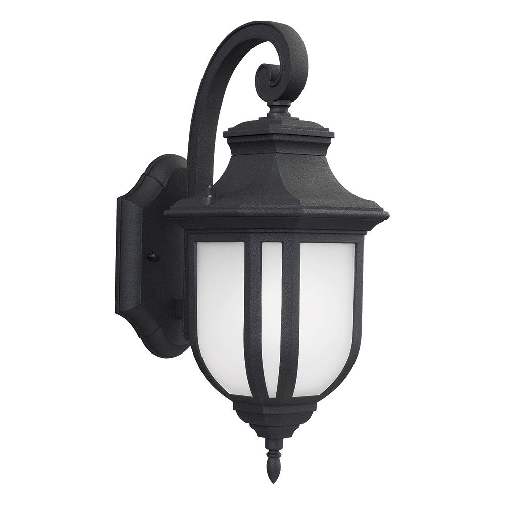 Amazon.com: Sea Gull Lighting Childress 8636391s al aire ...