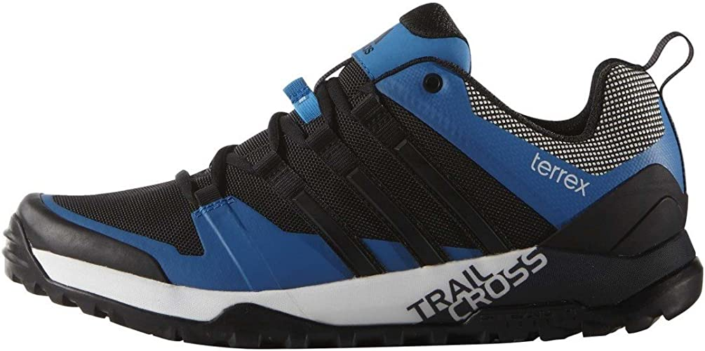 adidas Chaussure Terrex Trail Cross Core Black 41 13