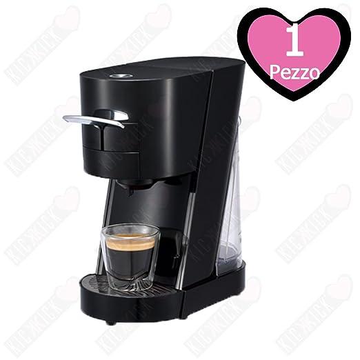 Máquina para café espresso (Cápsulas compatible Nescafè Dolce ...