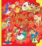 Fábulas de ensueño (Fábulas de Oro) (Spanish Edition)