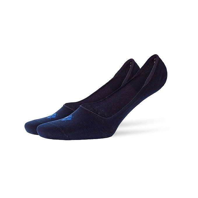 Burlington - Calcetines cortos - Básico - para hombre Marine (6120) 45/46: Amazon.es: Ropa y accesorios