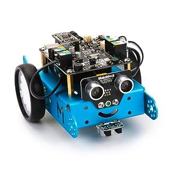 Buy Makeblock mBot Educational Robot Kit for Kids Blue