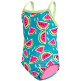 Dolfin Girl's Uglies One Piece Swimsuit
