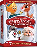 The Original Christmas TV Classics (Rudolph the Red-Nosed Reindeer/Rudolph Returns/Santa Claus is Comin' to Town/Frosty the Snowman/Frosty Returns/The Little Drummer Boy/Mr. Magoo's Christmas Carol)