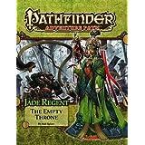 Pathfinder Adventure Path: Jade Regent Part 6 - The Empty Throne