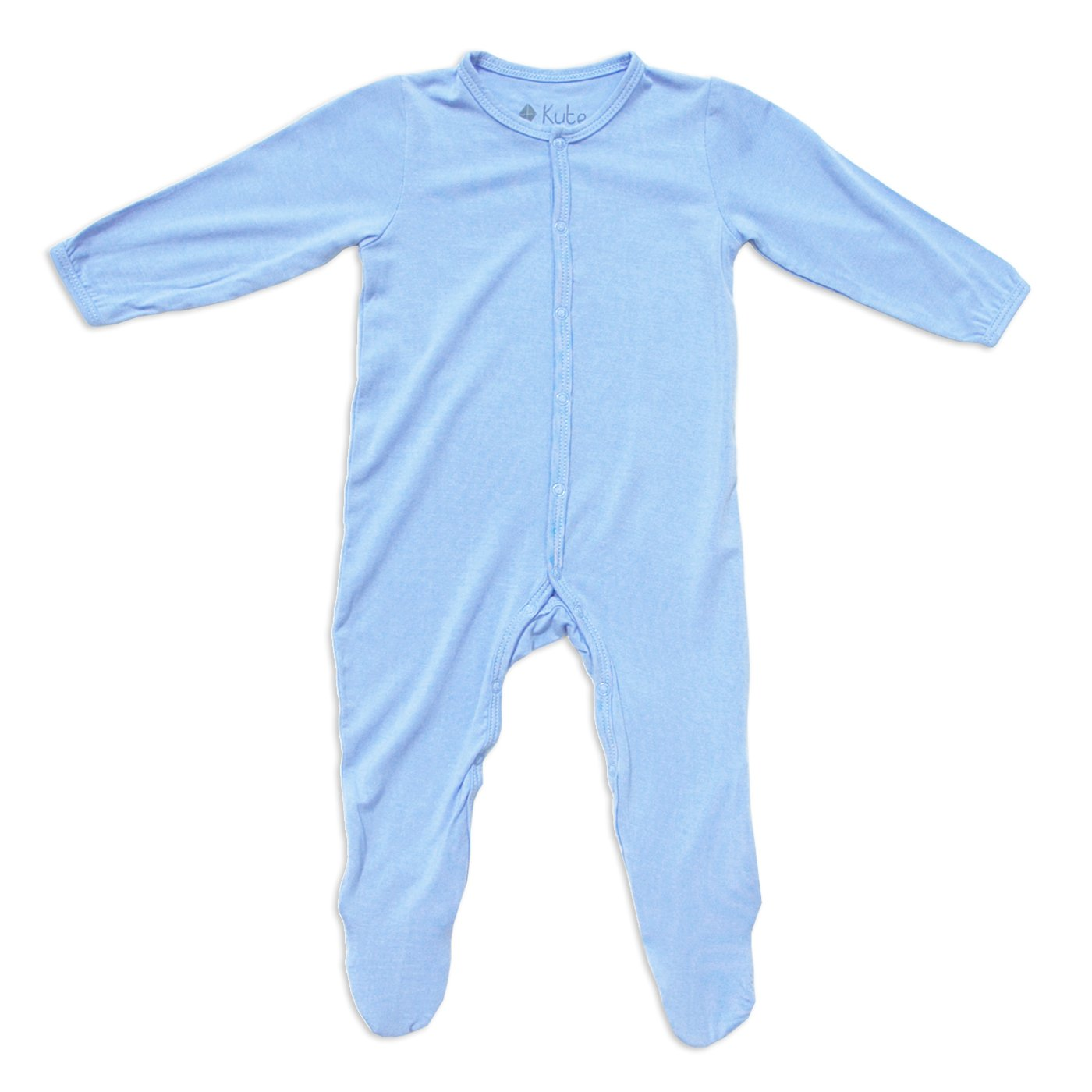 Amazon Kyte BABY Footies Baby Footed Pajamas Made of Soft
