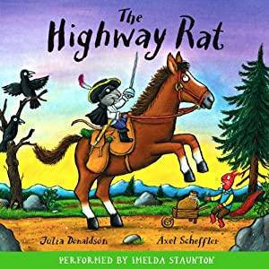 The Highway Rat Audiobook