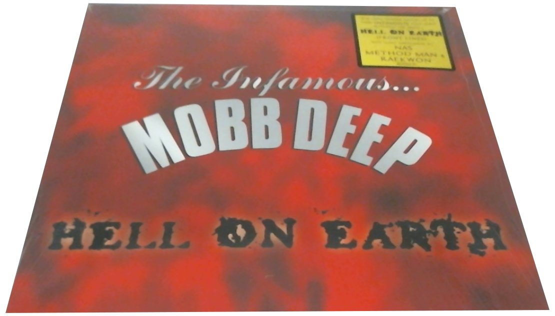 Lyric mobb deep shook ones part 2 lyrics : Mobb Deep - The Infamous - Amazon.com Music