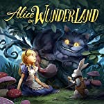 Alice im Wunderland (Holy Klassiker 17) | Lewis Caroll,David Holy,Lukas Jötten