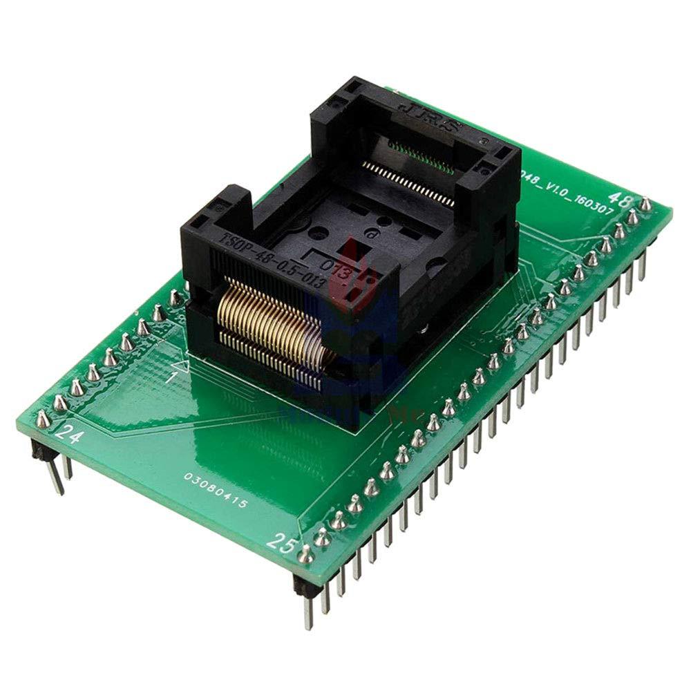 Top Quality Chip programmer TSOP48 SA247 adapter socket