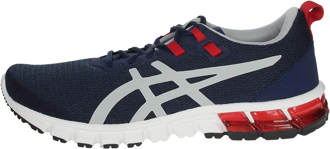 secundario considerado Remontarse  ASICS Men's Gel-Quantum 90 Running Shoe: Amazon.co.uk: Shoes & Bags