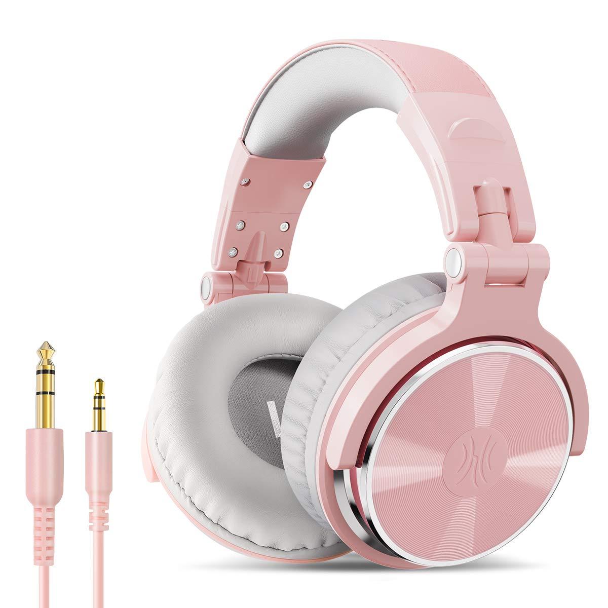OneOdio Pro-10 Over Ear Headphone