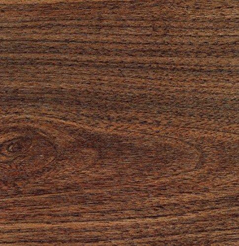 Cortex Vinatura 0,3 Essence Gesunder und umweltfreundlicher Vinyl-Designbelag : Italienischer Nussbaum V129512 - Vinyl-Kork-Fertigparkett, Korkparkett, Vinyl-Laminat-Fußbodenbelag zum klicken, Paket a 1,806m²