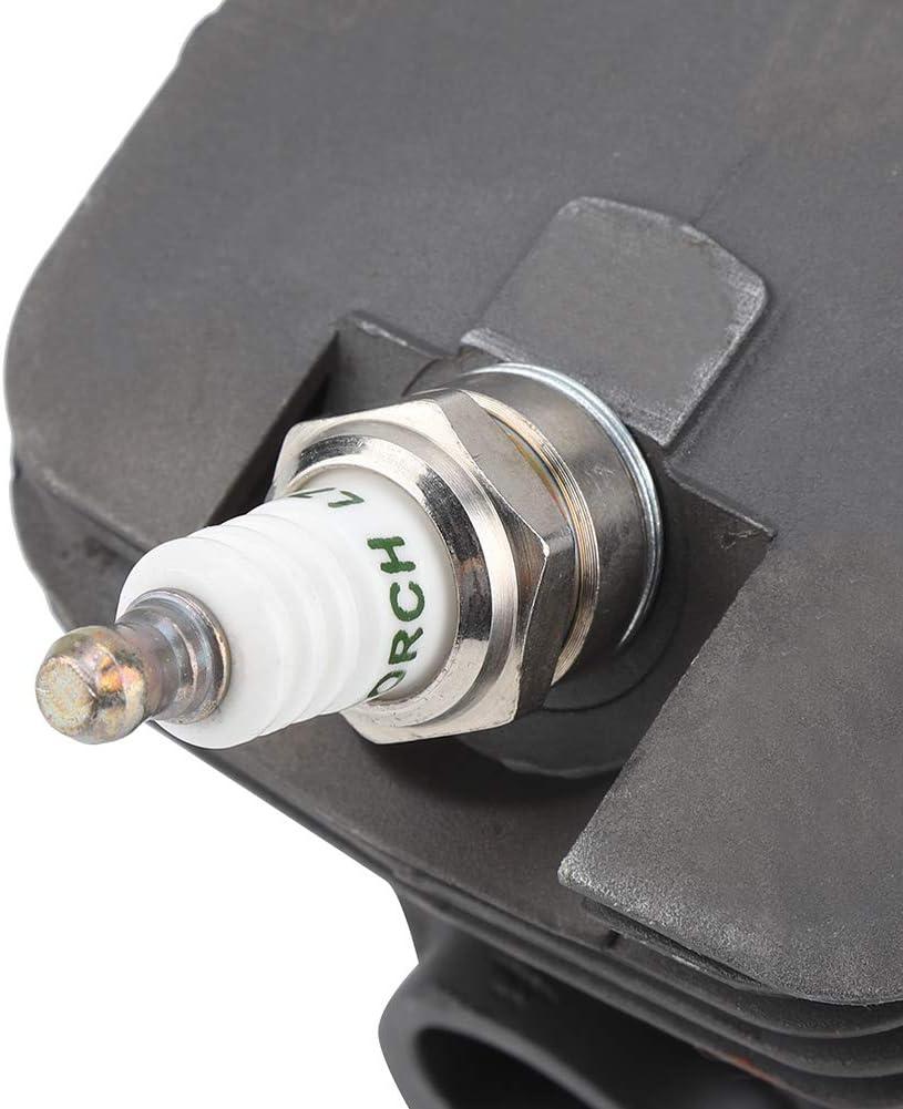 Albero Motore a pistone Cilindro 38MM per Motosega STIHL MS170 MS180 018 Zunate Albero Motore Cilindro