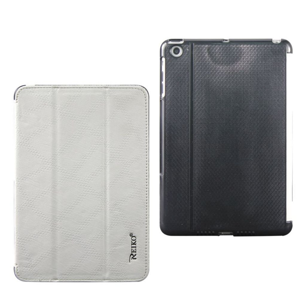 Amazon.com: Reiko Fitting Case for Apple iPad mini (FC19 ...
