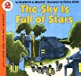 The Sky Is Full of Stars (Let's Read-And-Find-Out Science (Paperback))