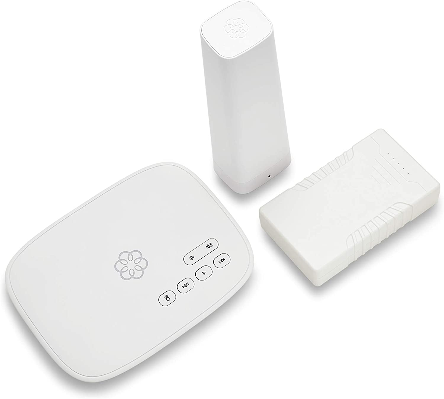 Ooma Telo 4G VoIP Home Phone. Works During outages, Whether Power or Internet. Affordable landline Replacement. Can Block robocalls.