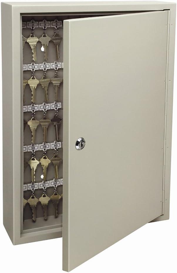 Kidde AccessPoint 001803 Key Entry Pro Key Locker, Clay, 60 Key