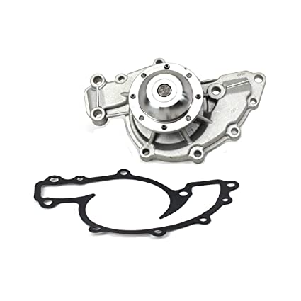 Amazon Com Dnj Wp3143 Water Pump For 1986 1995 Buick Chevrolet
