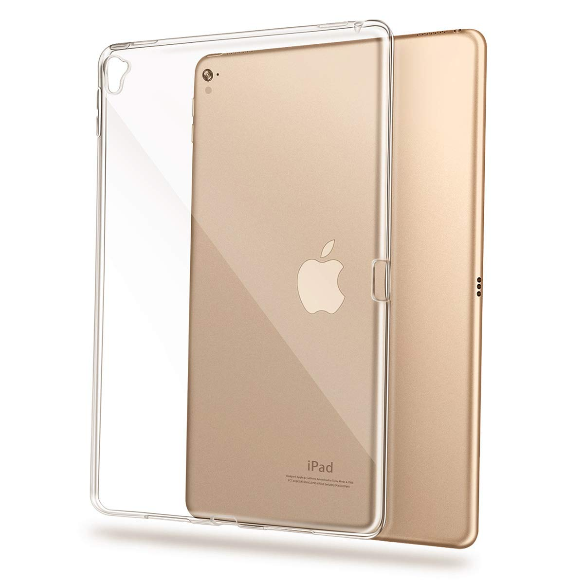 【国内配送】 TOTOOSE iPad Pro TOTOOSE 12.9インチ B07KW2YG67 2018ケース 超薄型 落下防止バックケース Pro プレミアム素材 フルプロテクション スリムプロテクターカバー iPad Pro 12.9インチ 2018用に特別にデザイン B07KW2YG67, 山越郡:df2e2107 --- a0267596.xsph.ru
