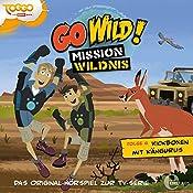 Kickboxen mit Kängurus (Go Wild - Mission Wildnis 6) | Thomas Karallus