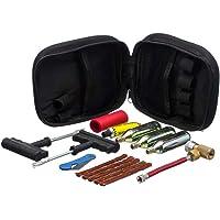 Kit Conserto Pneu Bering (Inclui Ferr P/Reparo E 3 Garrafas