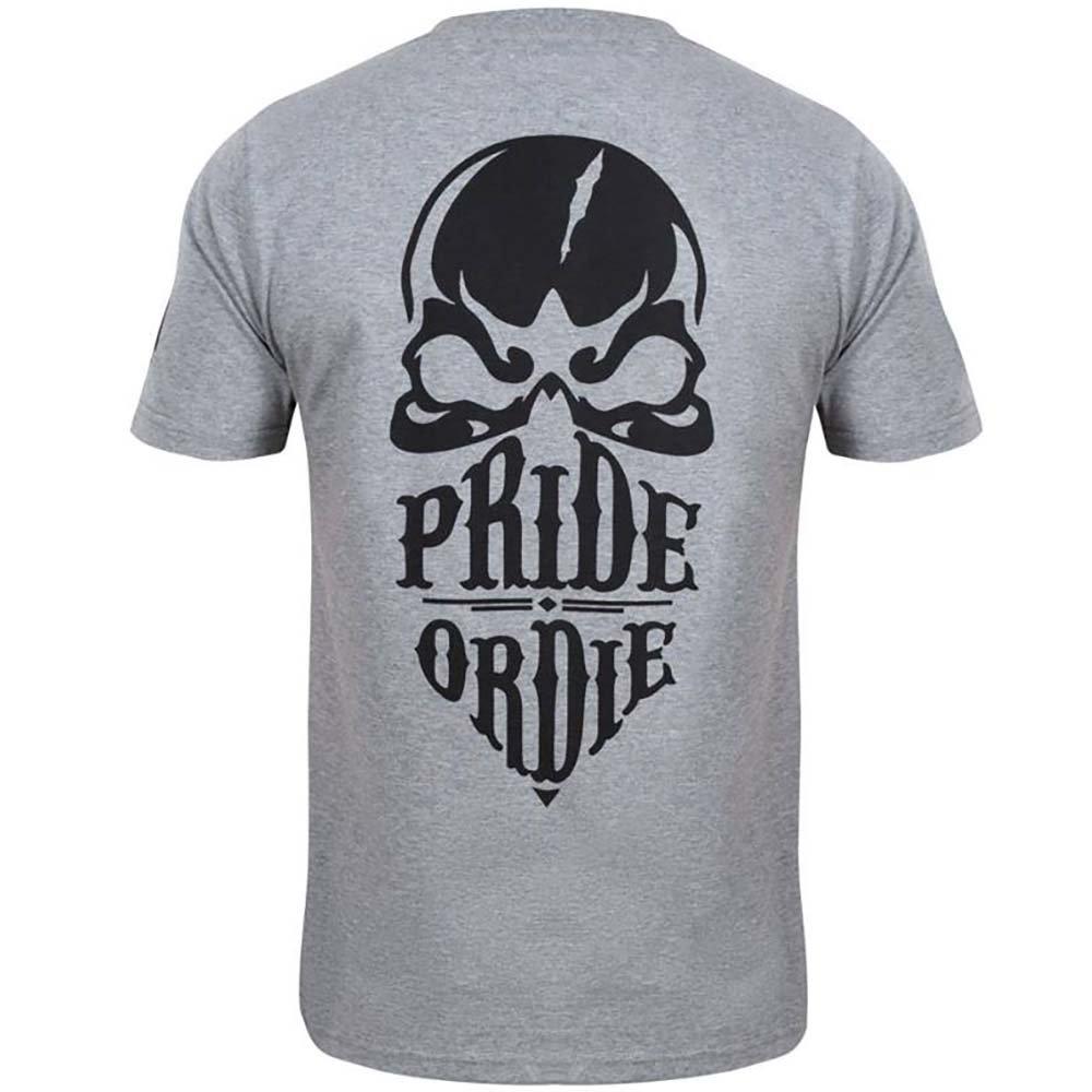 T-Shirt PRiDEorDiE 'RECKLESS' Pride or Die