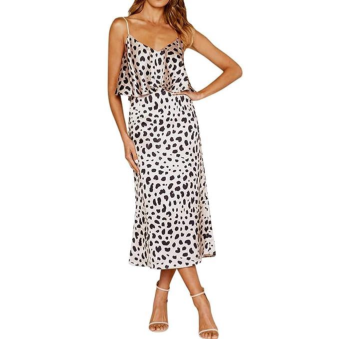 2aac215a91e75a Sunnywill Women Leisure Dress
