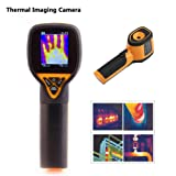 Handheld Infrared Thermal Imager HT-175 Color