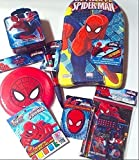 Spiderman Ultimate Gift Set