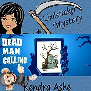 Dead Man Calling Audiobook