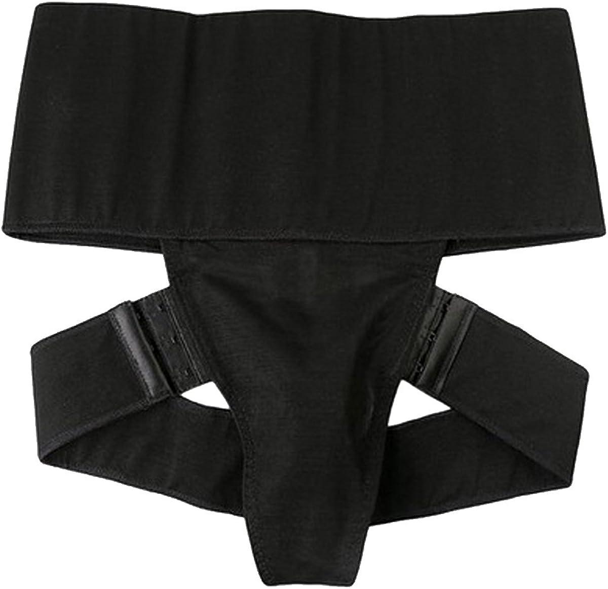 Women BRAZILIAN Butt Lifter Booty Panty Lift Up Booster Body Shaper Hip Enhancer