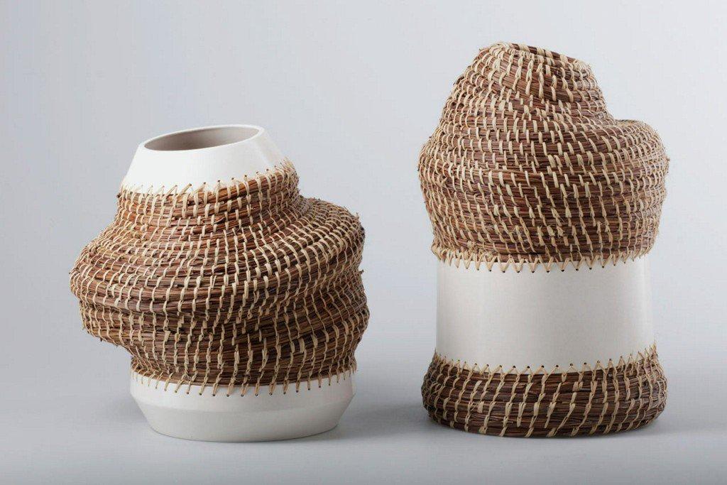 1/2 lb of Fresh EXTRA LONG Organic California Ponderosa Pine Needle Strands for Basketry