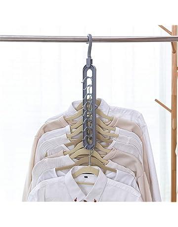 Perchas para trajes | Amazon.es