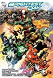 Brightest Day, Geoff Johns and Peter J. Tomasi, 1401232760