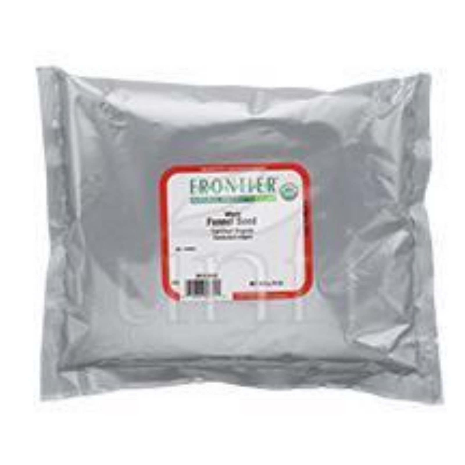 Frontier Herb Fennel Seed - Organic - Whole - Kosher - 1 lb
