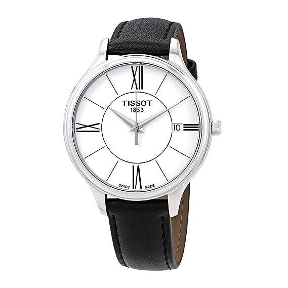 Tissot TISSOT BELLA ORA T103.210.16.018.00 Reloj de Pulsera para mujeres