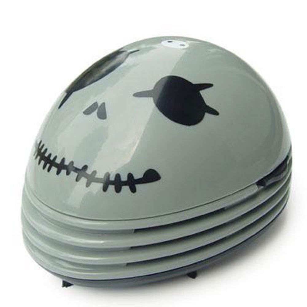Amazon.com   Niceeshop(TM) Electric Battery Operated Table Vacuum Cleaner  Mini Dust Cleaner   Household Handheld Vacuums