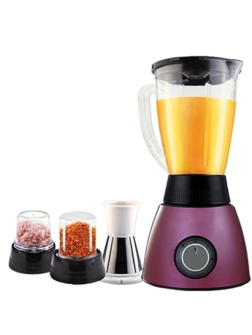 batidora /Juicer Licuadoras eléctricas para uso domestico licuadora fruta ensalada soja leche la máquina ,