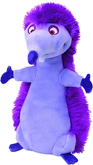 e7203cc09be Image Unavailable. Image not available for. Color  TY 6 quot  Dos-Rat Beanie  Babies Plush Stuffed Animal ...
