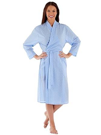 Kimono/Bademantel/Morgenmantel für Damen, für den Sommer ...