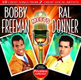 This budget CD features two popular performers of the early rock years, Bobby Freeman and Ral Donner. Each artist showcases five of their best recordings. Includes the hit songs Do You Wanna Dance?-Bobby Freeman and You Don't Know What You've...