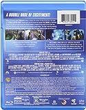 Green Lantern / Watchmen DBFE (BD) [Blu-ray]