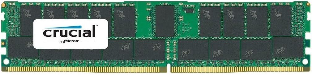 Crucial 32GB DDR4-2400 RDIMM CT32G4RFD424A