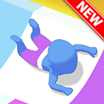 水上樂園-滑梯競速-水上乐园-滑梯竞速-Aquapark.io