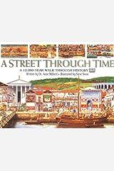 A Street Through Time Hardcover