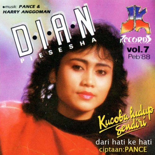 Download Lagu Dian Pasesha mp3 Full Album Lengkap